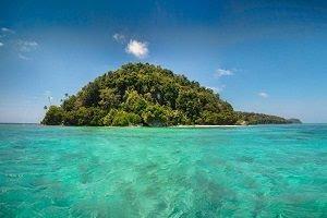 Pulau Banda