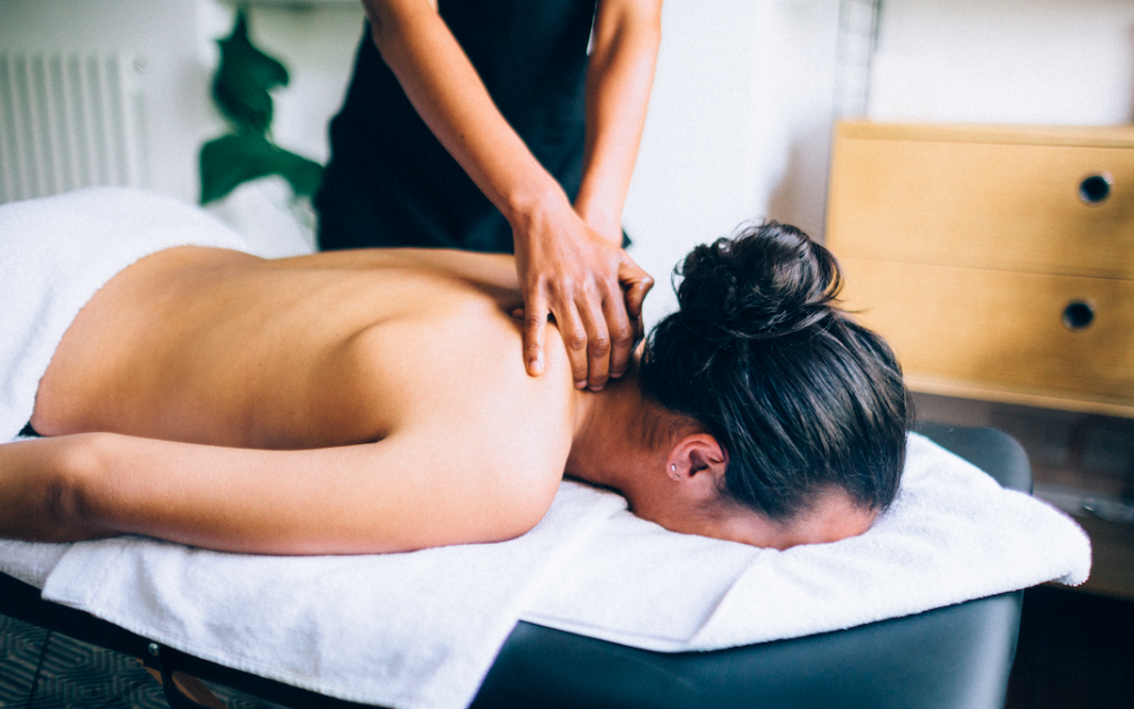 The differences between Deep Tissue and Sports massages